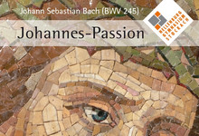 Johannes-Passion in St. Oswald