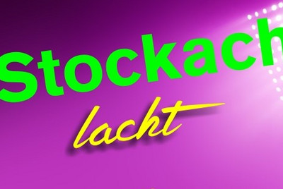 "STOCKACHER KLEINKUNST: ""Stockach lacht!"" am 16.10.2021"