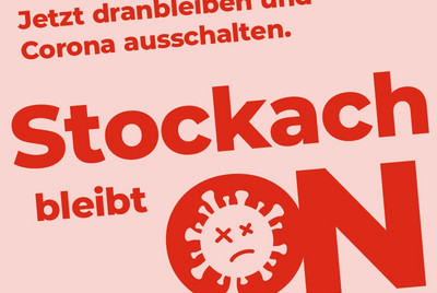 Stockach bleibt on