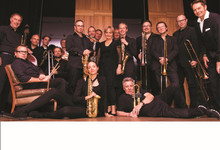 Lake Side Art Jazz Orchestra am 24. Juni in Wahlwies